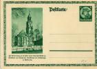 Drittes Reich 1933 Mi P 248 *, Reihstag In Potsdam [220314KI] @ - Germany