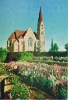 ZX Namibia+ Windhuk Christuskirche - Namibia
