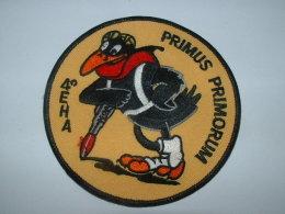 4°EHA PRIMUS PRIMORUM - 4-02 - Ecussons Tissu
