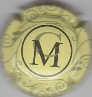 MULETTE CORBON N°8 - Champagne