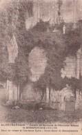 BLANCHEFOSSE COLONIE DE VACANCES DES L ANCIENNE ABBAYE DE BONNEFONTAINE - Autres Communes