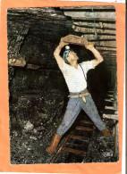La Mine En Activité-LA Machine - La Machine