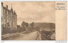 HASTIERE ..-- Villa Scolaire Des Marçunvins . - Hastière