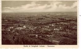 CERETTO DI COSTIGLIOLE SALUZZO PANORAMA    Lb 160 - Cuneo