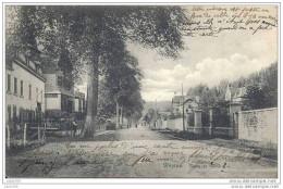 WEPION ..-- NAMUR ..-- Route De Namur . Vers JEMELLE ( Melle J. BERTRAND ,  Pensionnat ) .  Voir Verso . - Namur