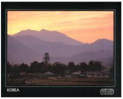 (881) Korea Village - Corea Del Sud