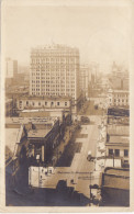 Vancouver - Hastings St (animation, Tramway, 1922) - Vancouver