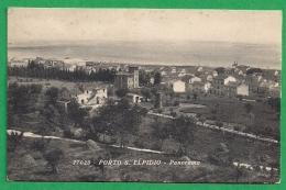 PORTO SAN ELPIDIO ANCONA 1939 - Ancona