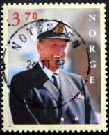 Norway 1997   Minr.1244  (  Lot C 2439 ) - Norwegen