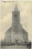 WINKEL-ST-ELOI - Ledegem - Kortrijk - Ledegem