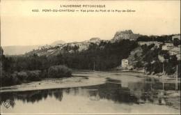63  PONT DU CHATEAU  Le Village - Pont Du Chateau