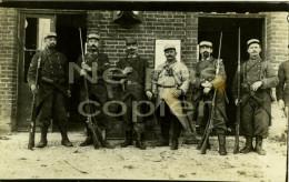 BEAUMETZ-LES-LOGES La Gare Militaires Soldats 1915 Pas-de-Calais 62 - Lieux