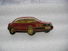 Pin´s Automobile De La Marque AUDI (Audi 100) - Audi