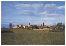 46 SAINT MATRE - 3 - Edts H.Perrien - Vue Générale (recto-verso) - Altri Comuni