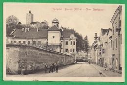 BOLZANO BRUNICO OBERE STADTGASSE - Bolzano (Bozen)