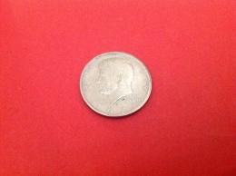 50c Dollars 1971( TTB) - Central America