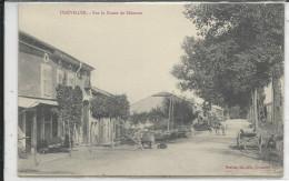 Ogeviller    Route De Blamont - France