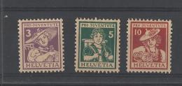 Nr 151-53 * - Svizzera
