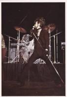 PICTURE POP ´´73 J.GEILS BAND N°58 - Musique & Instruments