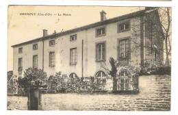 CPA 21 CHENOVE La Mairie - Chenove