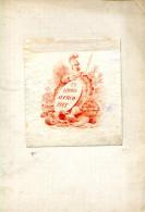 GRLT3 Ex Libris Alfred Piet - Ex-libris