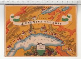 Les Vins Vaudois - VD Vaud