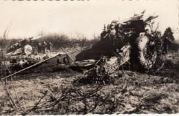 Armée Belge - Canon De Campagne - Ausrüstung