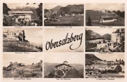 OBERSALZBERG - Multivues - Berchtesgaden