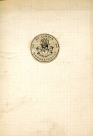 GRLT3 Ex Libris Mornay Soult - Ex-libris