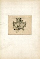 GRLT3 Ex Libris. Angelots - Ex-libris