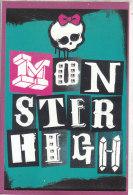 MONSTER HIGH N° 55 - Sonstige