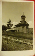 BISERICA VECHE,MANASTIREA COZIA,1937,ROMANIA - Rumänien