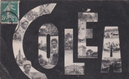 COLEA - Autres Communes