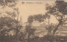Middelkerke Panorama (pk29389) - Middelkerke
