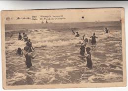 Oostende, Ostende, Mariakerke Bad, Waterpolo Kampstrijd (pk29391) - Oostende