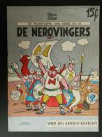 Nero En C° (de Avonturen Van) - De Nerovingers - Marc Sleen - Nero, De Klassieke Avonturen