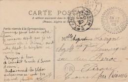 Boitier Facteur Type 1884 - St SAUVEUR De PIERREPONT (manche) - 3 Scan