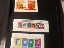 Antilles Nederlands, Holland Sailing Regatta - Stamps