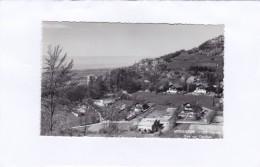 MONNETIER  -  (Hte-Savoie)  -  Vue  Sur  Genève - France
