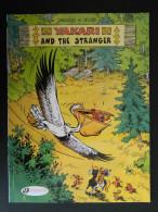 Yakari - 5 - And The Stranger - De Derib Et Job - Vertaalde Stripverhalen