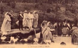 29-RIEC SUR BELON-le Gorsedd,à Riec Sur Belon - Other Municipalities