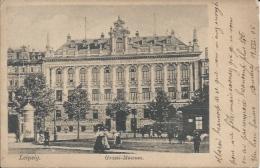 Postcard RA006343 - Germany (Deutschland) Leipzig (Leipsick / Lipsia) - Alemania