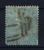 BERMUDA: SG 11  Mi  5 A   Used - Bermuda