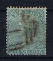 BERMUDA: SG 11  Mi  5 A   Used