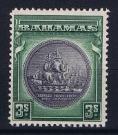 BAHAMAS:  SG 132  Mi 94b  MH/* Falz/ Charniere  1931 - Bahamas (1973-...)