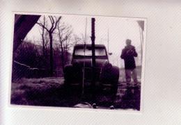 PHOTO 2 CHEVAUX CITROËN - Cars