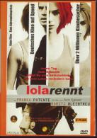 Tom TYKWER Lola Rennt (1999, Seulement En VO) - DVDs