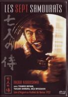 Akira KUROSAWA Les 7 Samouraïs (1954) - Unclassified
