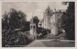 AK - MAISSAU - Schloss Abensperg-Traun 1935 - Maissau