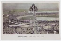 LONDRES LONDON WHITE CITY FRANCO-BRITISH EXHIBITION 1908 STADE STADIUM ESTADIO STADION STADIO - Voetbal